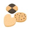 【画像】Twitterで74万いいねを記録した『クッキー』がこちらwwwwwwwwww