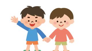 【衝撃】少年の体内に寄生していた弟との2ショット写真 →