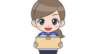 【動画像】佐川急便の配達お姉さん可愛すぎて草