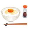 料理のおにいさん「究極の卵かけご飯を生み出しました。これぞ悪魔のTKG」→画像