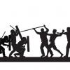 イタリア刑務所の『暴動内部映像』が公開される