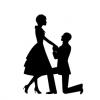 【ロマンス】ま~んさん「トイレットペーパー買ったら素敵な出会いがあった!」→10万いいね