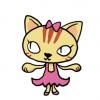 美人なネコちゃん画像ください