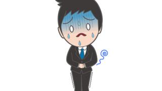 ◆限界悲報◆駅のトイレの小便器でウンコするサラリーマンが激写される →