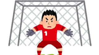 【海外サッカー】とんでもないキーパーが現れるwwwwww
