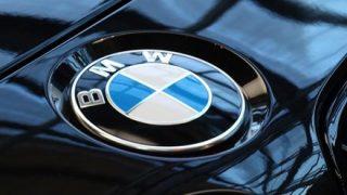 【悲報】BMWの新エンブレムがダサすぎるwwwwwwww