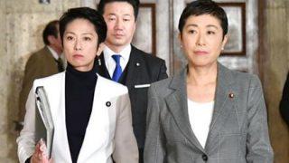 【悲報】立憲民主党、支持率が大暴落