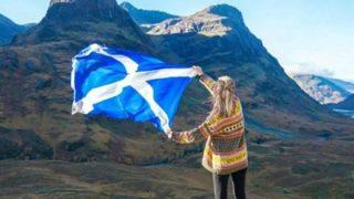 ◆画像◆スコットランドより美しい国ある?