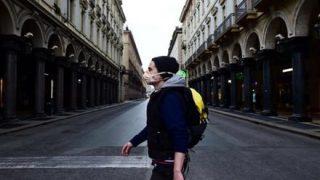 ◆コロナ死者◆イタリアの年齢別の死亡率が判明
