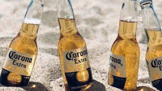 ◆深刻打撃◆コロナビール、武漢肺炎の風評被害額