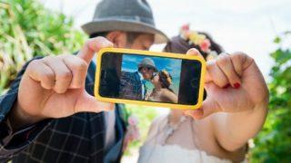 ◆素敵やん?◆100年前のカップルの自撮り写真wwwwwww