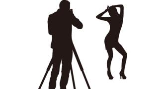 ◆よく我慢できるな◆グラドルのイメージビデオ撮影現場の様子が話題 →動画