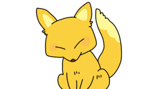 ◆女狐◆めっちゃ可愛いキツネいたんやが →画像