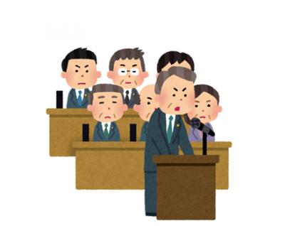 ◆キャラ作りか◆とんでもない『髪形』の市長が発見される →画像