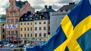 ◆自粛せず密集OK◆人口の1/4を感染させて『集団免疫』を目指すスウェーデン「生存者だけで国形成する」