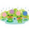 ◆日本大勝利か◆空気中の適度な湿気が新型コロナウイルスを封殺