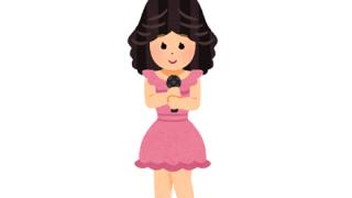 ◆悲報◆アイドル系女子さん、一年でイカツくなる →動画像