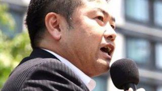 ◆立憲・高井崇志◆セクキャバで『パンツの中が精子まみれになっちゃった』コロナ緊急痴態宣言