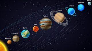 【画像】高解像度の『木星』がグロすぎるwwwwwwww