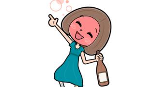 ◆イタズラ◆陽キャさん、泥酔してる女の乳で遊んでしまう →動画