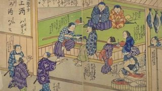 【悲報】江 戸 時 代 の 平 均 寿 命