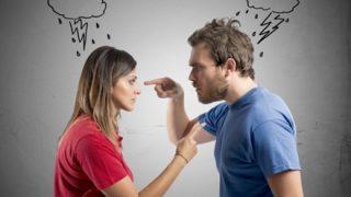 ◆あるある◆女の人がキレると何故か言うセリフと言えば?