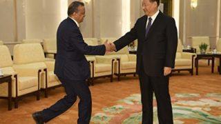 ◆世界征服◆これだけの『国際機関』の要職が中国人に占拠されているという事実 →