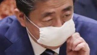 ◆アベノマスク◆非公表だった謎の4社目『ユースビオ』怪しすぎると騒然