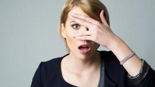 ◆自宅待機◆米国美人キャスター  中継で入浴シーンを配信してしまう放送事故…