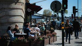 ◆新型コロナ◆封鎖なし『集団免疫』を目指すスウェーデンの現在