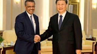 ◆繋がった◆中国政府、コロナの危険性を隠して世界中で医療物資買い占め
