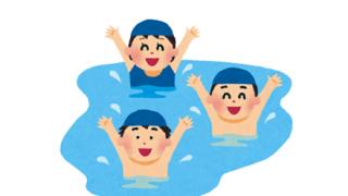 ◆水泳部◆に入るとこんな『女子のケツ』を毎日でも見れるという絶対事実 →画像