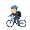この動画 どう見ても車側が100%悪いよな?自転車側の過失ないよね