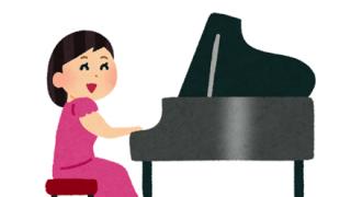 ◆動画像◆日本の変態に唆され胸の露出を増やし始めた台湾の巨乳ピアニストYouTuber