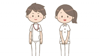 看 護 師 さ ん の 勤 務 シ フ ト