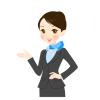 ◆人気の席◆機内でCAさんを盗撮して睨まれるご褒美映像 →