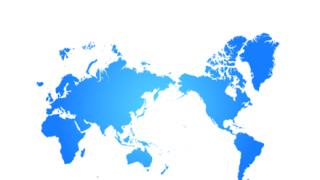 ◆昭和13年◆の児童向け『世界地図』がレベル高すぎる件 →画像