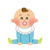 赤ちゃん「足の臭い嗅いだろ👶!」