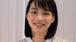 ◆女優◆のん(能年玲奈26)がイメチェン →画像