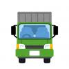 ◆危機一髪◆トラックの運転手さんが幅寄せしてくるお……