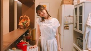 ◆動画◆2ヶ月前の佐々木希「最近家族との時間が増えて幸せ!」泣ける…