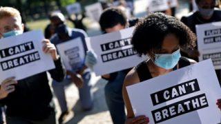 ◆批判殺到◆『黒人首絞めチャレンジ』がSNSで流行