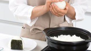 ◆おにぎり◆が美味しいのは『ラップ』か『アルミホイル』か