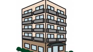 ◆2億8000万円◆のマンションの間取りがこちらw