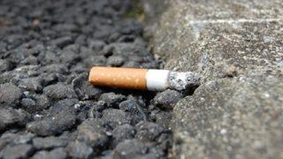 ◆アイデア◆英国の『タバコのポイ捨て』をなくすゴミ箱が賢い →画像