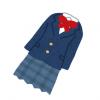 ◆画像◆マネキンにJKの制服を着せた結果www