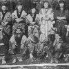 日 本 の 先 住 民 一 覧