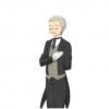 ◆有能な執事さん◆をガチで雇う場合の料金 →