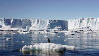 ◆次の首都は…◆南極の氷が全て解けると日本はこうなるらしい →画像