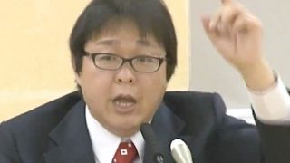 【都知事選】桜井誠さんの政策も凄いwwwwwww